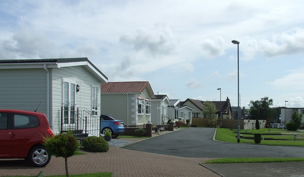 Willow Park Residential Park Homes
